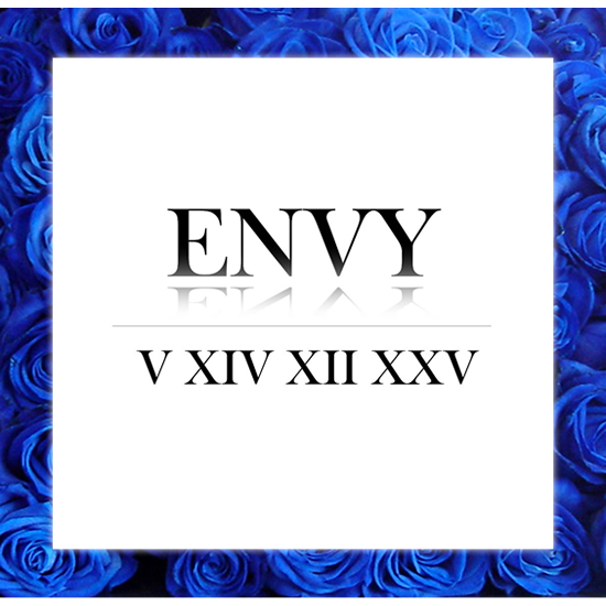 enMT004 – Blue Rose –